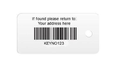 Labels Keylog