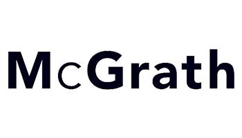 Mc grath logo