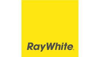 raywhite logo